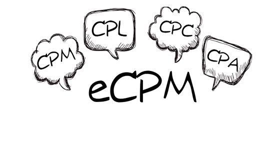 CPC, CPM, CPA, CPL e CTR