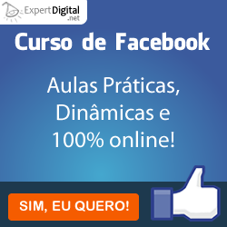 Expert Digital - Facebook - R$ 247,00
