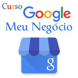 Curso de Google Meu Negócio