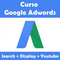 Curso Google Adwords - Search, Display e Youtube