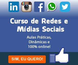 Curso Social Media