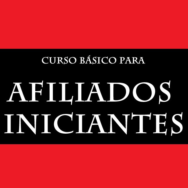 Curso Básico para Afiliados Iniciantes - R$ 29,00