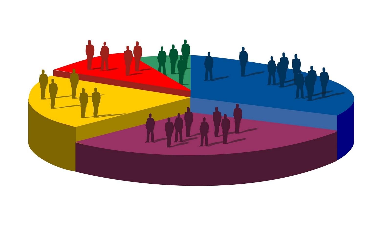Saber segmentar seu público