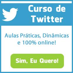 Curso - Twitter