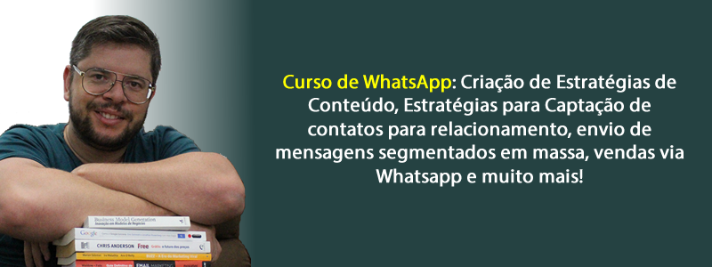 Curso de WhatsApp