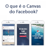 O que é o Canvas do Facebook?