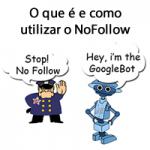 O que é e como utilizar o NoFollow