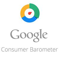 O que é o Google Consumer Barometer