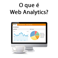 O que é Web Analytics?