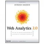 Web Analytics 2.0 de Avinash Kaushik