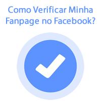 Como Verificar Minha Fanpage no Facebook?