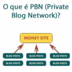 O que é PBN (Private Blog Network)?