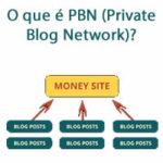 O que é PBN (Private Blog Network)?