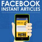 O que é o Instant Articles e como usar?
