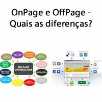 OnPage e OffPage - Quais as diferenças?