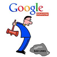 Google Disavow Tool: O que é e como usar