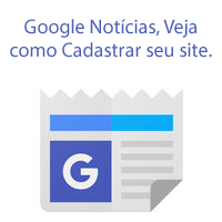 Google Notícias, Veja como Cadastrar seu site.
