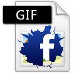 Como configurar sua imagem de perfil do Facebook como um GIF animado