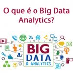 O que é o Big Data Analytics?