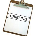O que é um Briefing de Negócios?