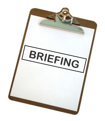 O que é um Briefing de Negócios