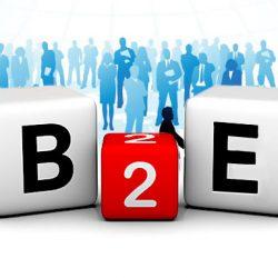 O que é o B2E