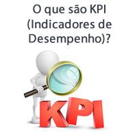 O que são KPI (Indicadores de Desempenho)?