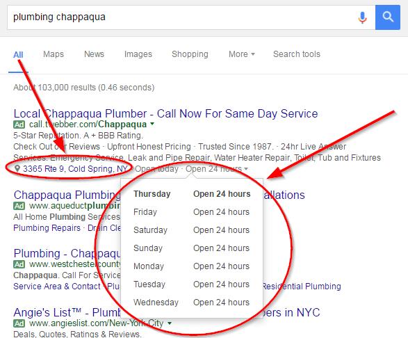 Google Meu Negócio - Google Adwords