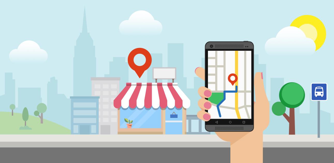 5 Maneiras de Melhorar sua Posição na Pesquisa Local do Google