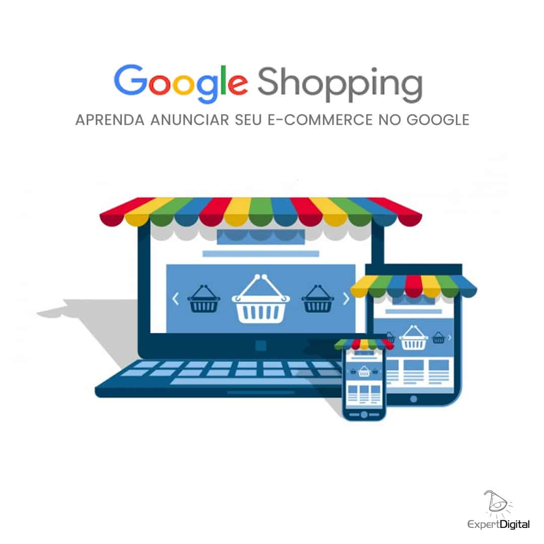 Curso de Google Shopping